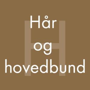Pharmaceris H- Til Hår og hovedbund